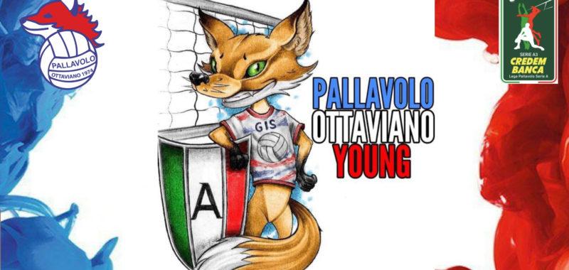 Definito tutto il settore giovanile della Gis Ottaviano! Ecco l'organigramma