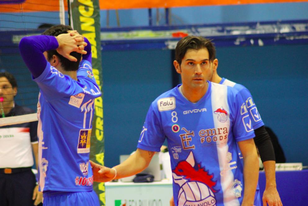 """Enrico Libraro a CampaniaLike.it:"""" Per il Volley ci aspetta l'anno zero! I ricordi? I trionfi in Campania e il mio amico fraterno Galdi"""""""