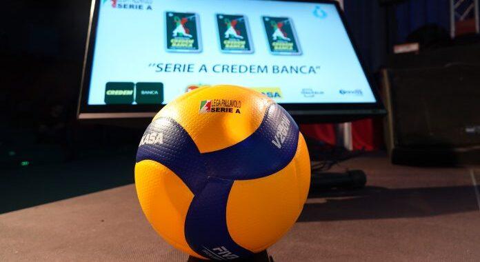 Ufficiale! La Gis Pallavolo Ottaviano è in Serie A3! Ecco le 48 squadre