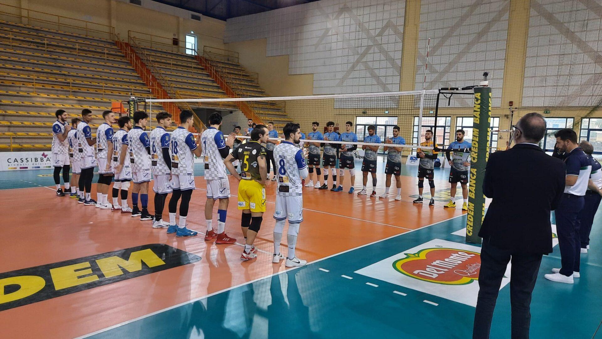 La Falù Ottaviano rimontata a Modica 3-1. Domenica 1° giornata di ritorno