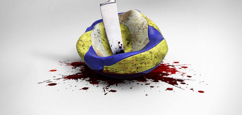 Cosi il Volley muore!
