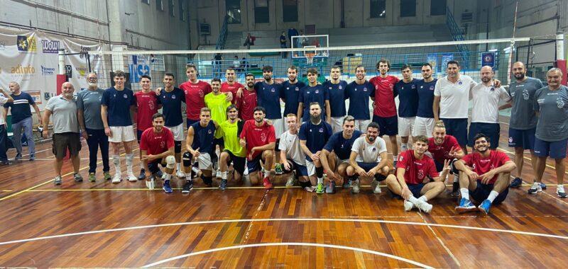 Un grande allenamento congiunto! Tra Falù Ottaviano e Ismea Aversa finisce 2-2